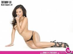 Tiffany Luu @TiffanyLuu in SHOW Magazine