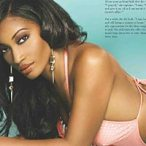 Erica Dixon in Blackmen Magazine - 2020 Photography