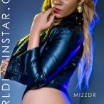 Mizz DR @MizzDR - WorldLatinStar.com - Brooily Vargas