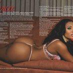 Yoncee @IAmYoncee in Blackmen Magazine - Facet Studio