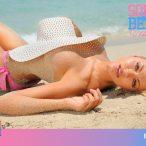 Elaine Alden - South Beach Candy - Paul Cobo