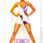 Jasmine Adams @jazzybaby03 - South Beach Candy - Paul Cobo
