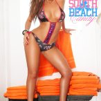 Natalin Avci @iamNATALIN - South Beach Candy - Paul Cobo