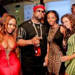 Straight Stuntin 6th Anniversary DynastySeries Issue Release Party