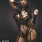 Angel Davis @Iloveangel2 in Blackmen Magazine - 2020 Photography