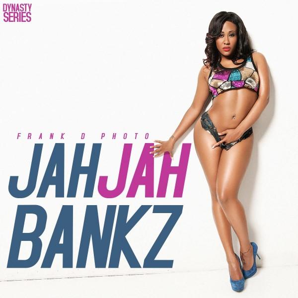 Jah Jah Bankz @JAHJAHBANKZ - Pic of the Day - Frank D Photo