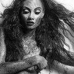 Ashley Perrilloux @Reminiscemeash: Black Sands - Touche Studios