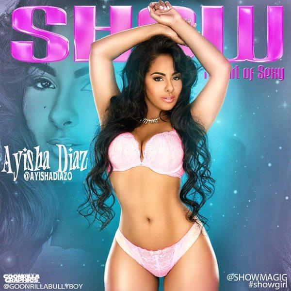 SHOW Magazine Previews |DynastySeries.com