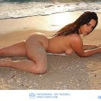 Tori Treadwell presents: White Hot...Beauty, Booty & the Beach - Ingry Palenzuela