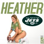 DynastySeries NFL Game of the Week: Heather Bianchi (Jets) vs Lady Natalie (Steelers) - Jose Guerra