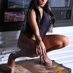 Jennifer Morel @DancerMorel: Treasure Chest - MJ Flix