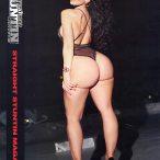 Rosee Divine @FrenchRosebud in Straight Stuntin Issue #31