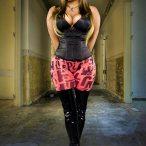 Carly Monet @cmonet2013 - DynastySeries Spotlight