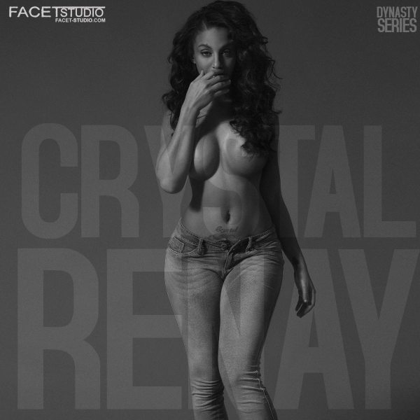 Crystal Renay @crystalrenay_: Censored - Facet Studio