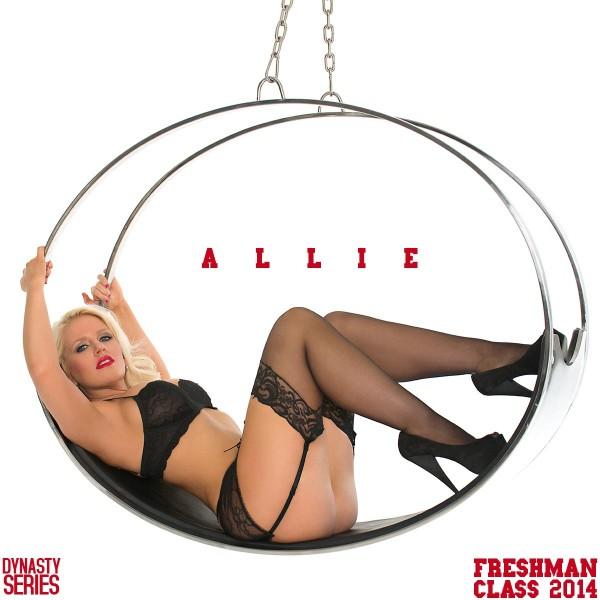 Allie Verseau @AllieVerseau: DynastySeries Freshman Class 2014 - Part 2
