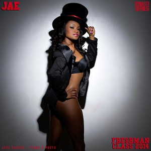 Jae Choice @JaeChoice: DynastySeries Freshman Class 2014 - Part 3
