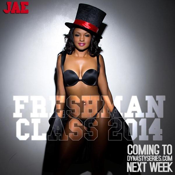 Jae Choice @JaeChoice: DynastySeries Freshman Class 2014 Preview