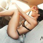Jennifer Morel @dancermorel: More from Backseat - Algis Infante