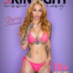 More Previews of SkinTight Magazine Issue 4 Inked Candy Vol 1 - TL Glam Studio