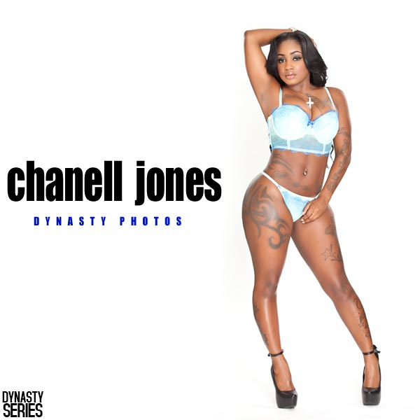 Chanell Jones @chanelljones: Ink in the Right Places - Dynasty Photos