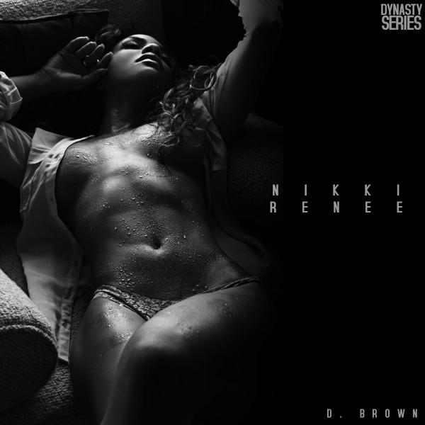 Nikki Renee @MsNikki_Renee: Melt Down - D. Brown