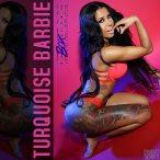 Turquoise Barbie @turquoiise305 - Introducing - Ice Box Studio