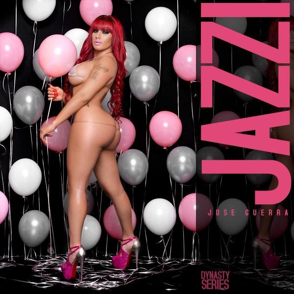 Jazzi @5starjazzi: Celebrate Tonight - Jose Guerra