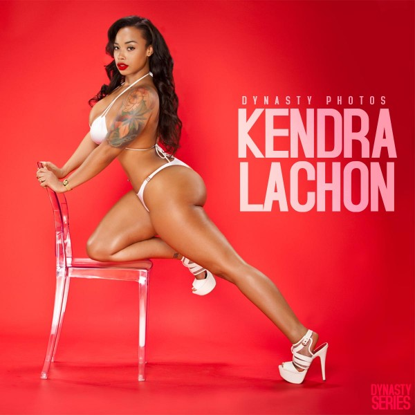 Kendra Lachon @KendraLaChon: Red Alert - Dynasty Photos
