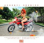 Achonti Shanise @achontishanise: Burnout - Rahtography and Goonrilla