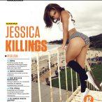 Charm Killings @charmkillings cover FHM Turkey