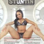 Coco Francesca @COCO_FRANCESCA in Straight Stuntin Issue #33