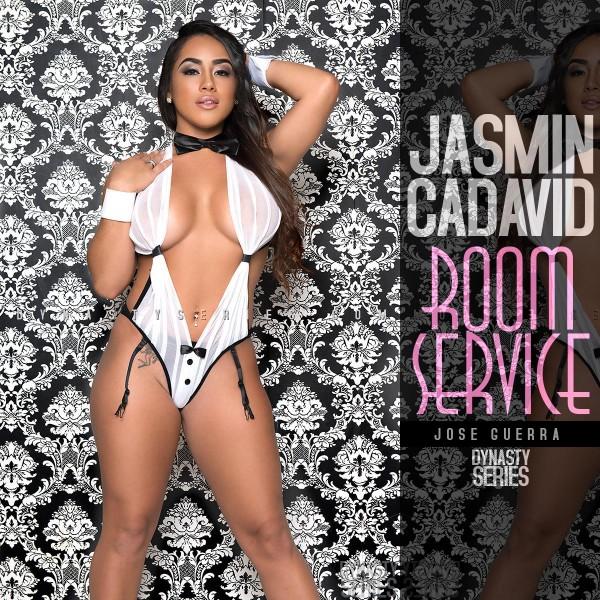Jasmin Cadavid @jasmincadavid: Room Service - Jose Guerra
