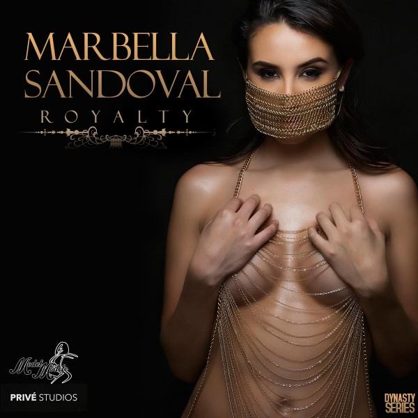 Marbella Sandoval @marbellasandoval: Royalty - Prive Studios and Model Modele