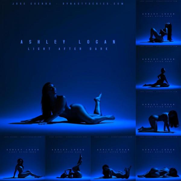 Ashley Logan @AshleyLoganAL: Light After Dark - Jose Guerra