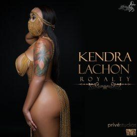 Kendra Lachon