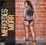 Mercedes Morr @MissMercedesMorr: M Class - Sean Coleman