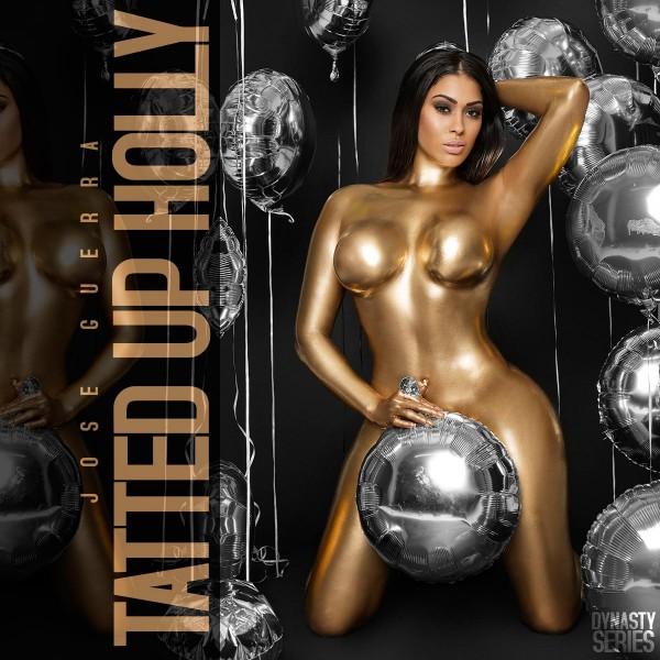 Tatted Up Holly @tatteduphollyyy: Celebration - Jose Guerra