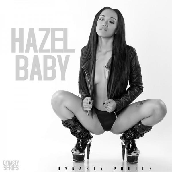 Hazel Baby @hazel.babyy: Hail Gray - Dynasty Photos