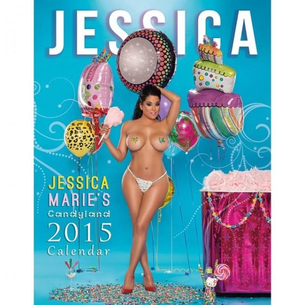 Jessica Marie @onejessicamarie - IEC Magazine Previews - IEC Studios
