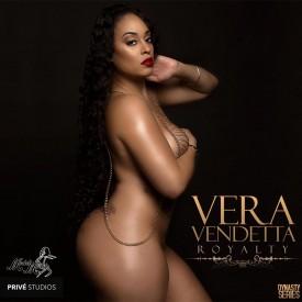 Vera Vendetta @IAMVeraVendetta: Royalty – Prive Studios and Model Modele