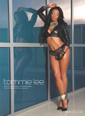 Tommie Lee - BlackMenDigital Previews