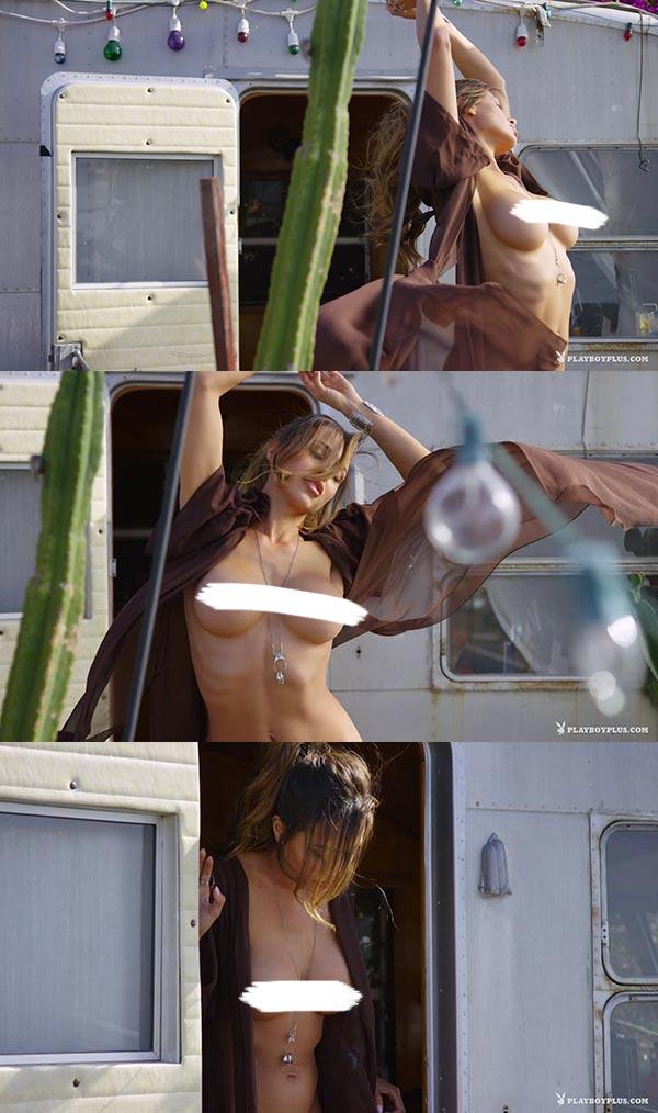 Ana Cheri @anacheri in Passion Play Video Previews - Playboy