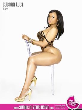 Cubana Lust - SHOW Magazine Classics