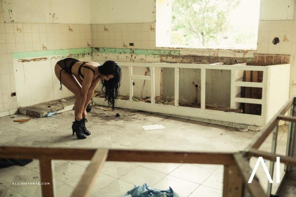 More of Gloria Gomez @gloriagomez_gigi: Urban Jungle - Algis Infante