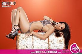 Raven Elise - SHOW Magazine Web Gems