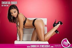 Theresa Marie - SHOW Magazine Web Gems