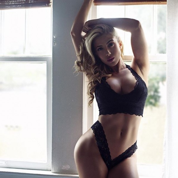 Valeria Orsini @valeria_orsini: Perfect Perfection - JRivera