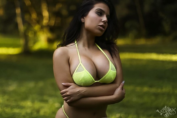 Drisana Sharma @drisanasharma: Park Side View - Images By Whitty