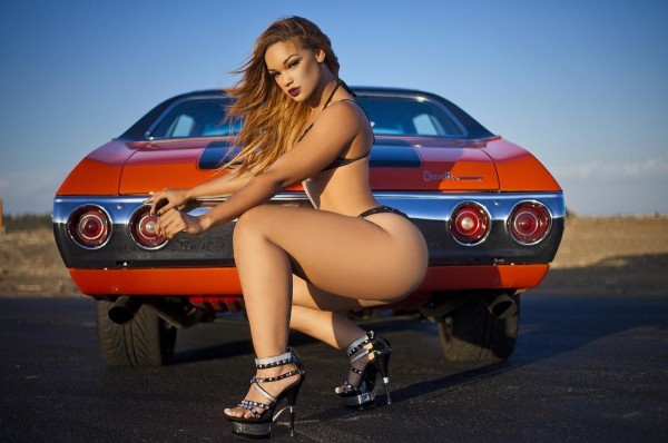 Achonti Shanise @achontishanise: Riding Low - Photo B