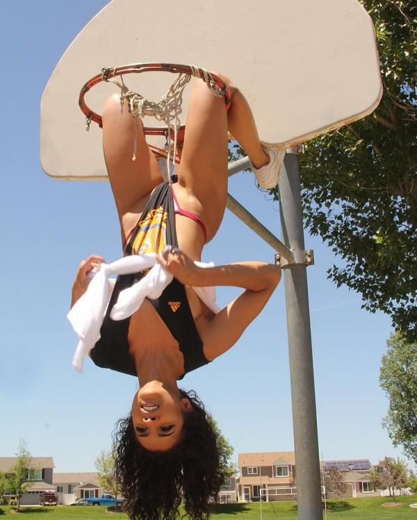 Cristina Mackey @cristinamackey_: Bay Warriors - Jam-X